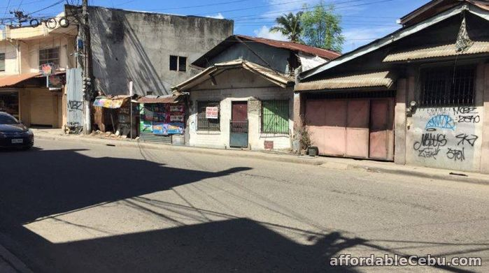 3rd picture of COMMERCIAL LOT FOR SALE !! For Sale in Cebu, Philippines