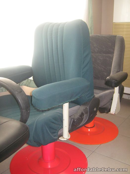 1st picture of Salon Chair For Sale in Cebu, Philippines