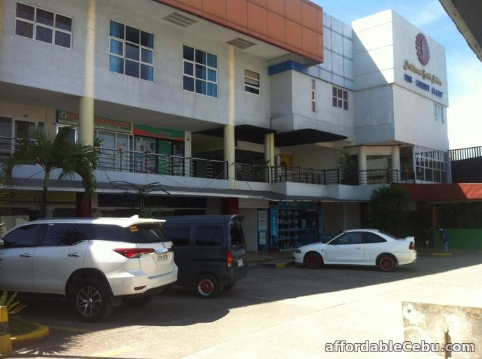 2nd picture of SPACE FOR RENT ACROSS GAISANO ISLAND MALL For Rent in Cebu, Philippines