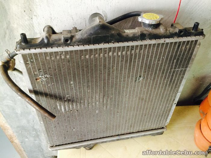 4th picture of Car Accessories for Mitsubishi 1995 model For Sale in Cebu, Philippines