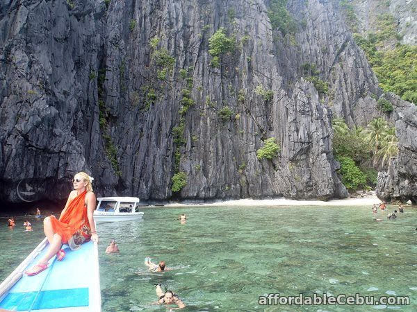 1st picture of 4 DAYS 3 NIGHTS El Nido tour package Offer in Cebu, Philippines