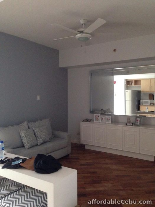 4th picture of FOR SALE: 1-Bedroom, Manansala, Rockwell, Makati For Sale in Cebu, Philippines