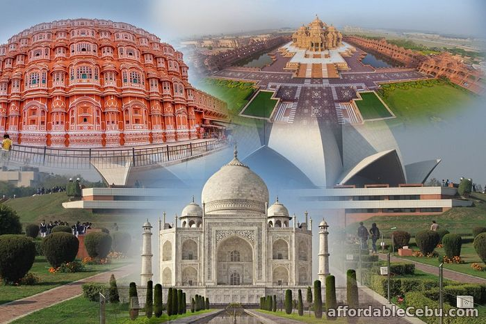 1st picture of holidays tour packages for India Offer in Cebu, Philippines