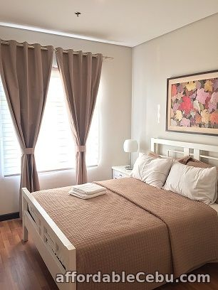 2nd picture of FOR SALE: 1BR ASTON TOWER at TWO SERENDRA For Sale in Cebu, Philippines