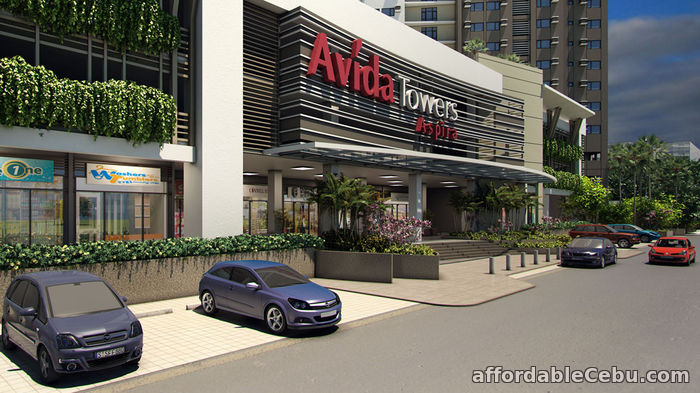 2nd picture of For Sale Avida Towers Aspira (Condominium) For Sale in Cebu, Philippines