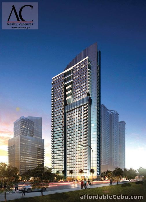 1st picture of 38 Park Avenue For Sale in Cebu, Philippines
