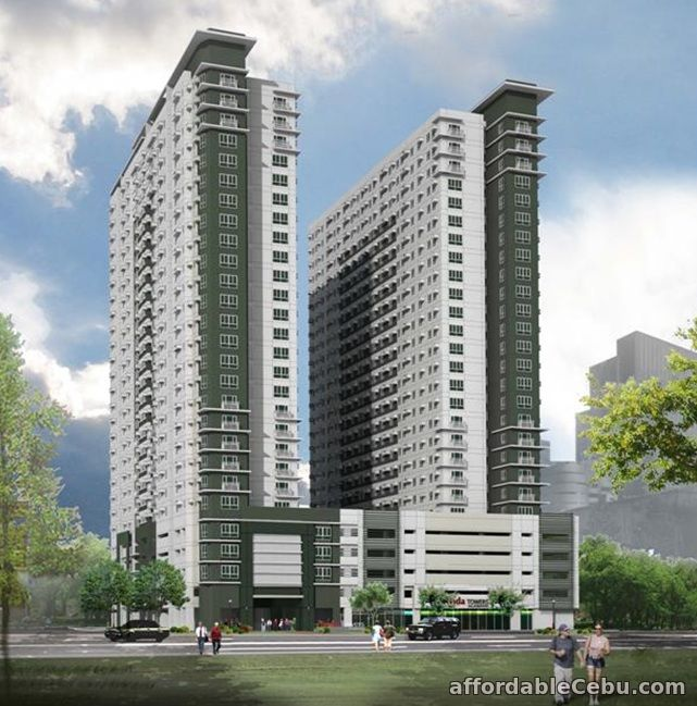1st picture of For Sale Avida Towers Alabang (Condominium) For Sale in Cebu, Philippines