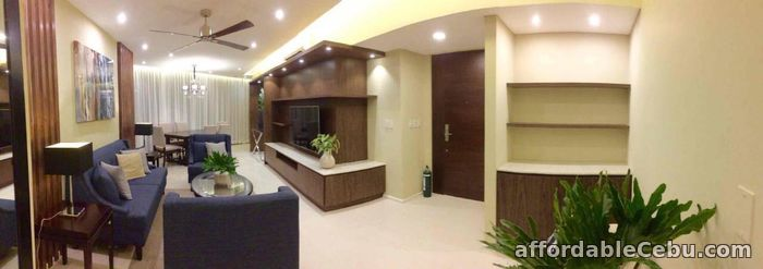 5th picture of FOR LEASE: ARYA RESIDENCES 2BR For Rent in Cebu, Philippines