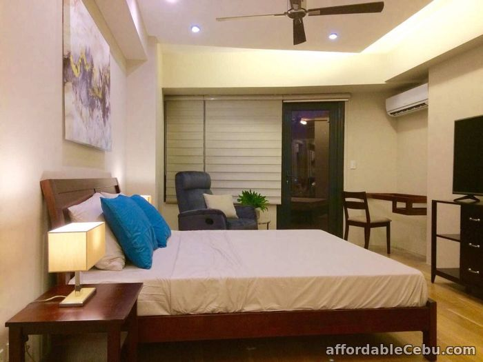 2nd picture of FOR LEASE: ARYA RESIDENCES 2BR For Rent in Cebu, Philippines