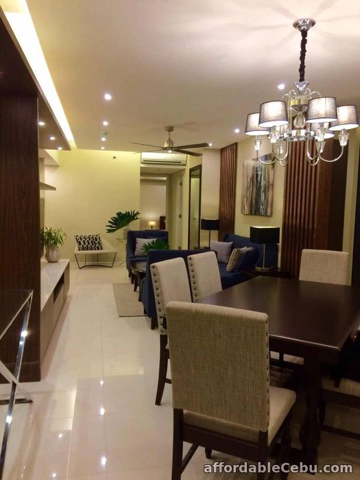 4th picture of FOR LEASE: ARYA RESIDENCES 2BR For Rent in Cebu, Philippines