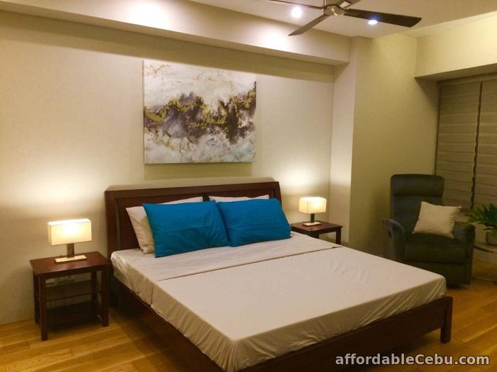 1st picture of FOR LEASE: ARYA RESIDENCES 2BR For Rent in Cebu, Philippines