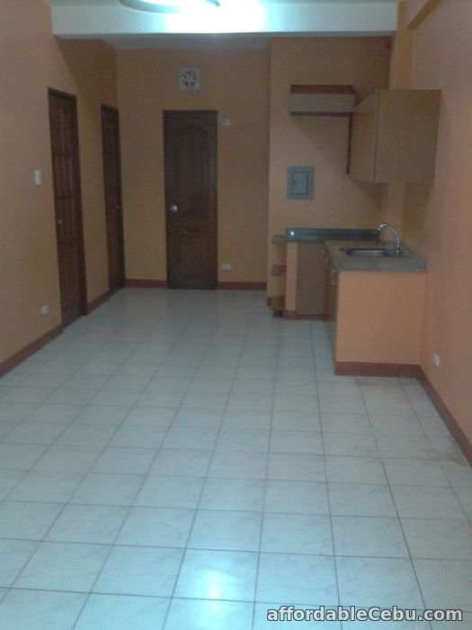 3rd picture of executive studio type apartment at banilad near BTC and Cmall For Rent in Cebu, Philippines