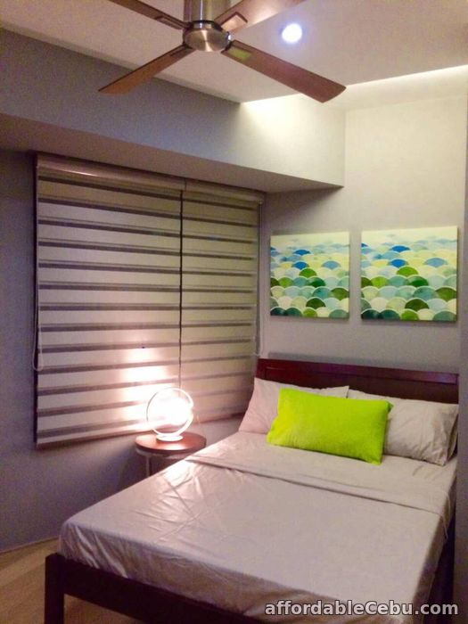 3rd picture of FOR LEASE: ARYA RESIDENCES 2BR For Rent in Cebu, Philippines