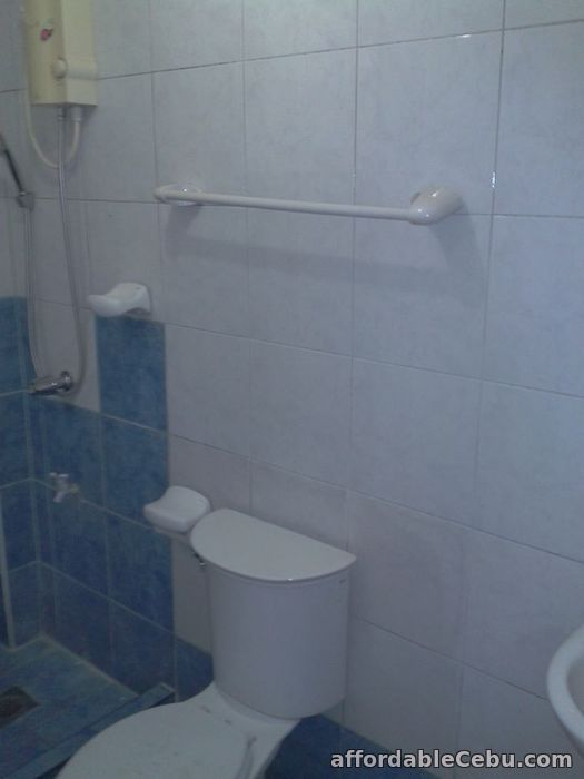 5th picture of executive studio type apartment at banilad near BTC and Cmall For Rent in Cebu, Philippines