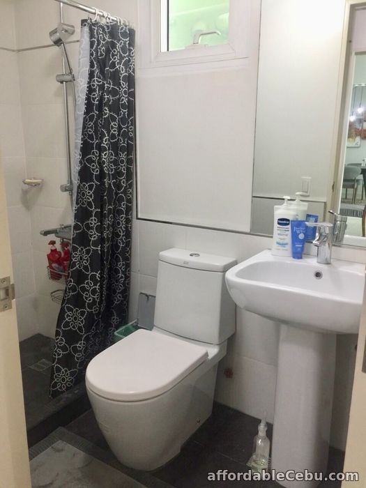 2nd picture of For Lease: Red Oak in Two Serendra For Rent in Cebu, Philippines