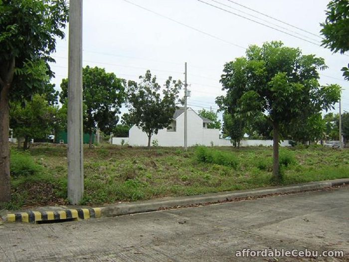 3rd picture of Developed Residential lot for sale at Villas Magallanes in Agus, Lapu-Lapu City Cebu For Sale in Cebu, Philippines