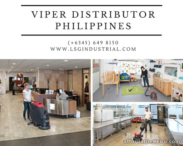 1st picture of Viper Distributor Philippines For Sale in Cebu, Philippines