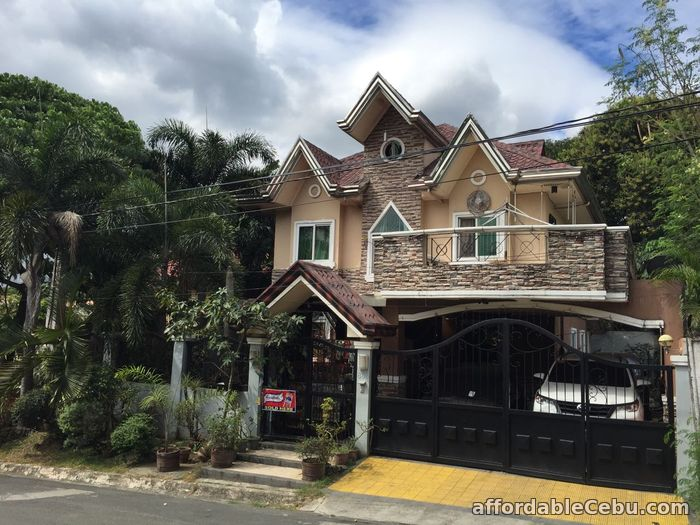 1st picture of Greenheights Subd San Bartolome QC For Sale in Cebu, Philippines