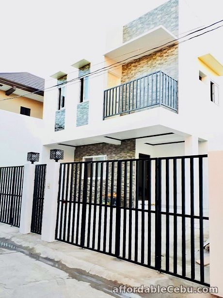1st picture of For Sale: 4 Bedroom House & Lot in BF For Sale in Cebu, Philippines