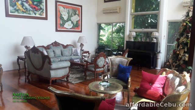 4th picture of FOR SALE: Ayala Alabang Village Property For Sale in Cebu, Philippines