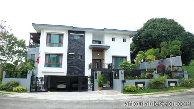 1st picture of For sale: beautiful house in ayala westgrove heights, silang cavite For Sale in Cebu, Philippines