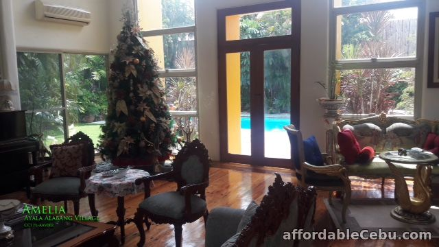 5th picture of FOR SALE: Ayala Alabang Village Property For Sale in Cebu, Philippines