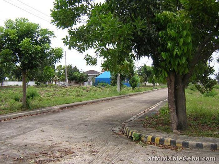 2nd picture of Developed Residential lot for sale at Villas Magallanes in Agus, Lapu-Lapu City Cebu For Sale in Cebu, Philippines
