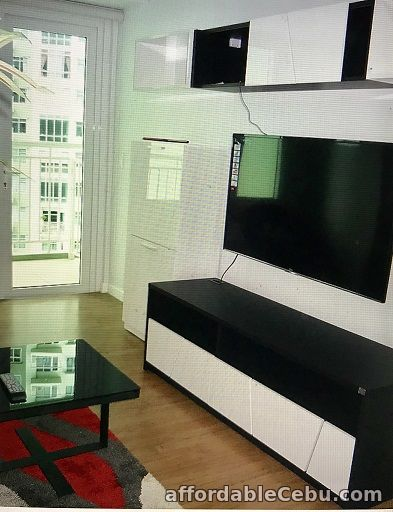 4th picture of FOR SALE: MERANTI at TWO SERENDRA For Sale in Cebu, Philippines