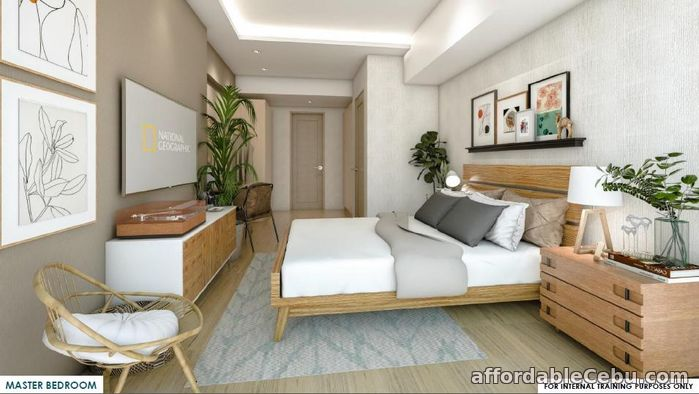 5th picture of Park Cascades North Tower For Sale in Cebu, Philippines