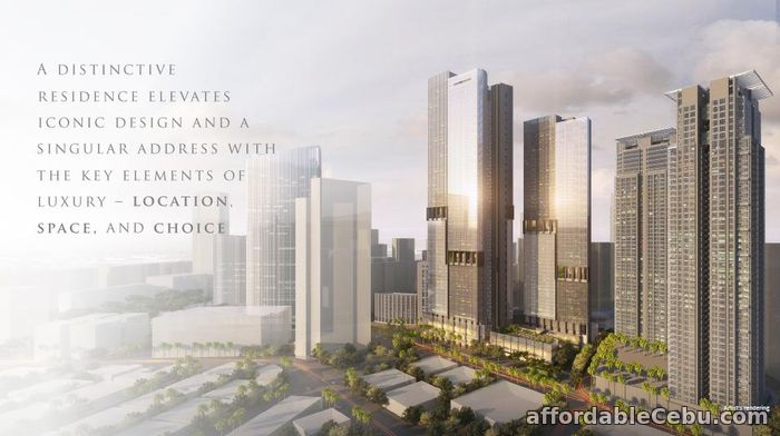1st picture of Park Central Towers For Sale in Cebu, Philippines