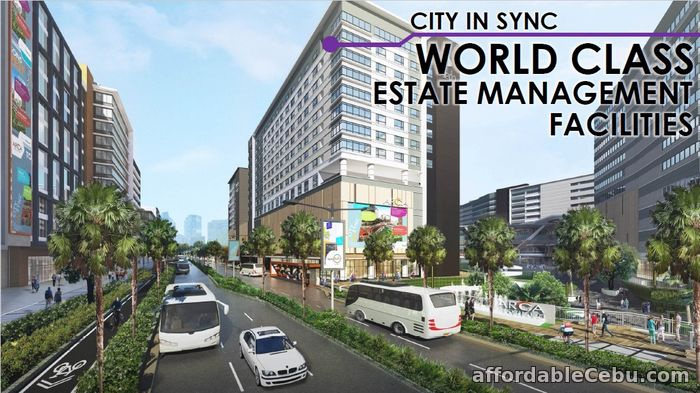 2nd picture of Park Cascades North Tower For Sale in Cebu, Philippines