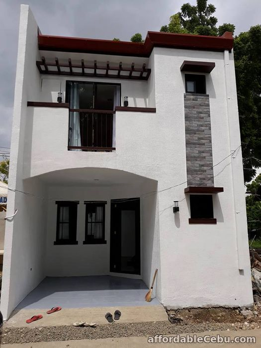 1st picture of NATALIA RESIDENCES – A BALANCED DESIGNED HOUSE AND LOT FOR SALE IN CONSOLACION. For Sale in Cebu, Philippines