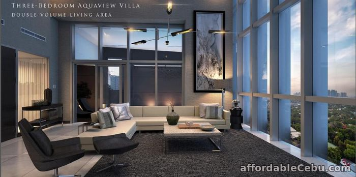 4th picture of Park Central Towers For Sale in Cebu, Philippines