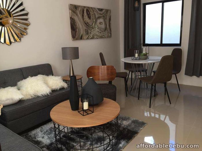 3rd picture of NATALIA RESIDENCES – A BALANCED DESIGNED HOUSE AND LOT FOR SALE IN CONSOLACION. For Sale in Cebu, Philippines