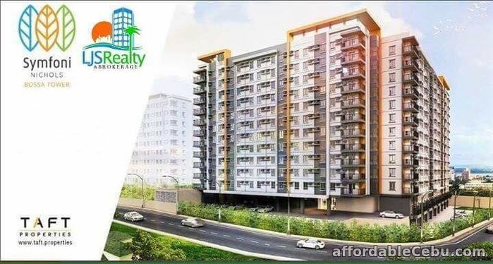 1st picture of Pre selling condo unit at Guadalupe Cebu City For Sale in Cebu, Philippines