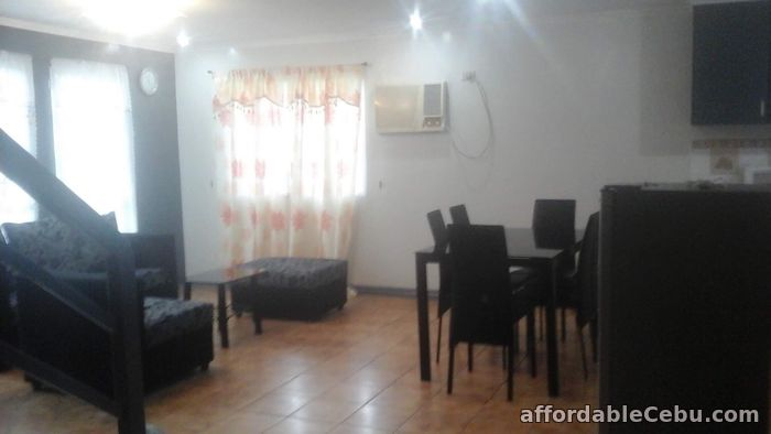 4th picture of Furnished 4-bedroom HOuse For rent only P32,000 per month Negotiable For Rent in Cebu, Philippines