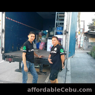 5th picture of LEI LIPAT BAHAY AND TRUCKING SERVICES For Rent in Cebu, Philippines