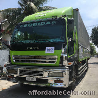 2nd picture of LEI LIPAT BAHAY AND TRUCKING SERVICES For Rent in Cebu, Philippines