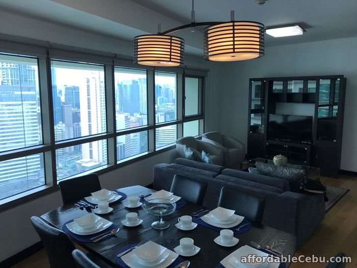 2nd picture of For sale: The residences at greenbelt For Sale in Cebu, Philippines