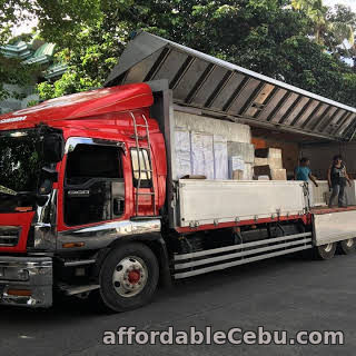 1st picture of LEI LIPAT BAHAY AND TRUCKING SERVICES For Rent in Cebu, Philippines