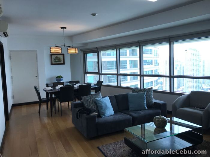 1st picture of For sale: The residences at greenbelt For Sale in Cebu, Philippines