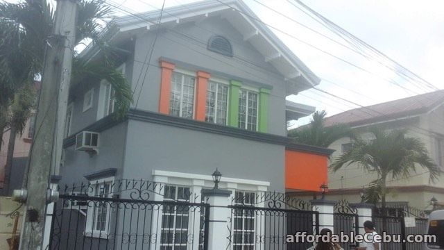 1st picture of Furnished 4-bedroom HOuse For rent only P32,000 per month Negotiable For Rent in Cebu, Philippines