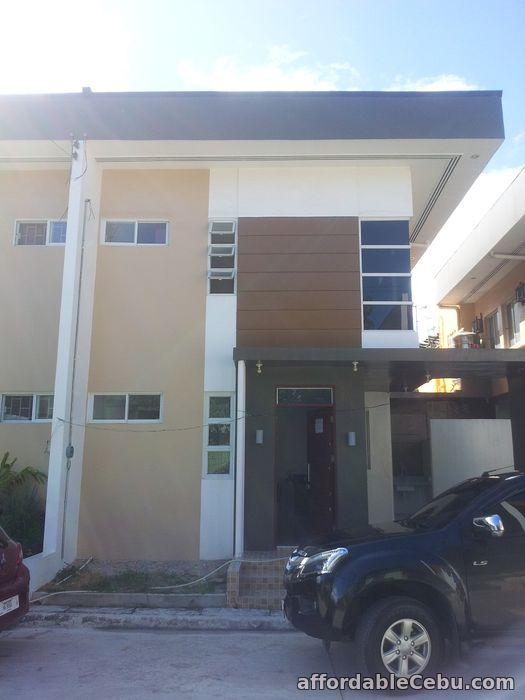 1st picture of 88 Brookside Residences -- Convenient southside living. For Sale in Cebu, Philippines