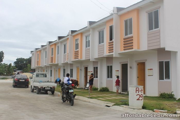 1st picture of Houses for sale at Richwood Homes in Compostela, Cebu For Sale in Cebu, Philippines