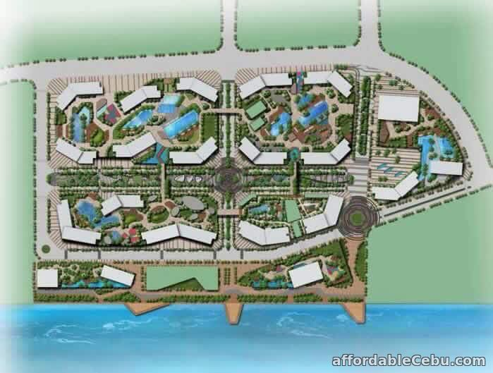 3rd picture of Mandani Bay condo for sale!!! north reclamation For Sale in Cebu, Philippines
