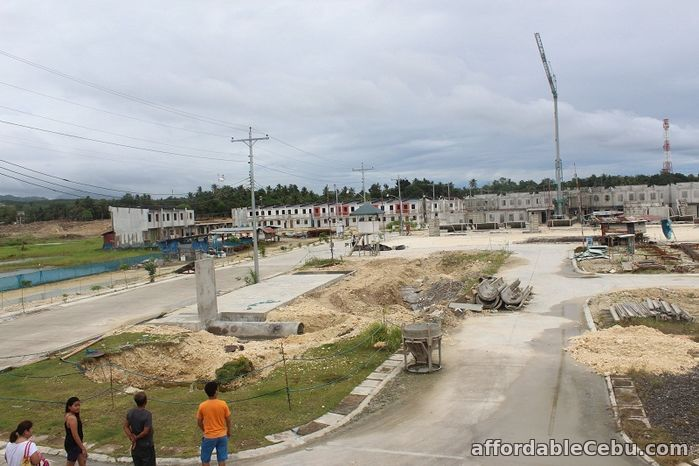 3rd picture of Houses for sale at Richwood Homes in Compostela, Cebu For Sale in Cebu, Philippines