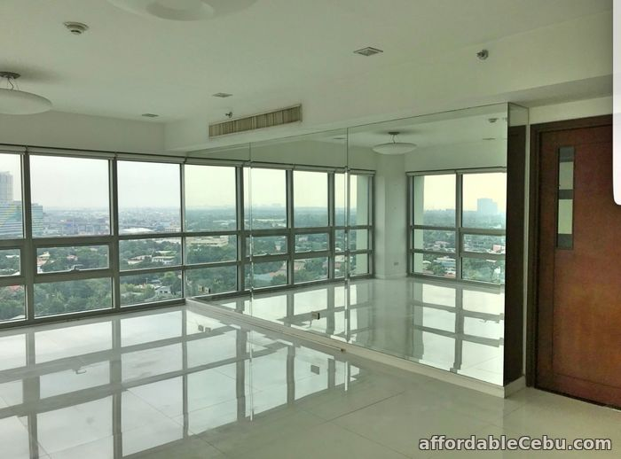 2nd picture of FOR SALE: 2Bedroom Corner Unit For Sale in Cebu, Philippines