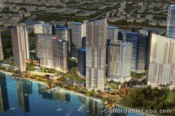 1st picture of Mandani Bay condo for sale!!! north reclamation For Sale in Cebu, Philippines