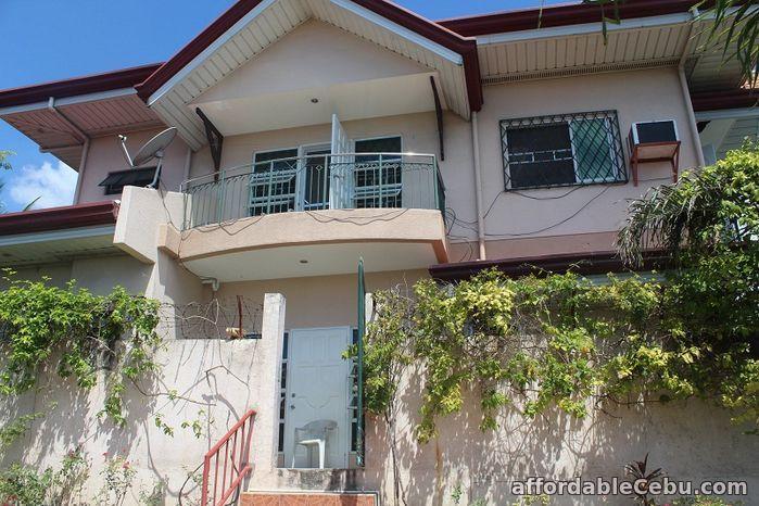 1st picture of House and Lot for SAle in Minglanilla accessible & Negotiable For Sale in Cebu, Philippines