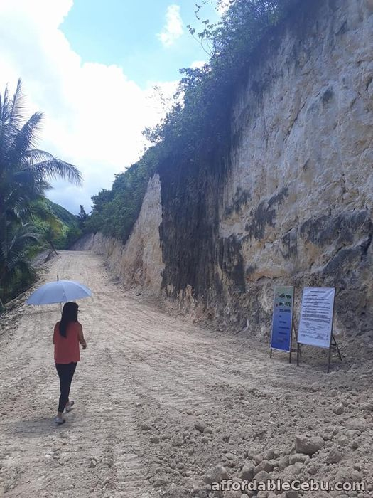 1st picture of Resedential lot for sale in Minglanilla For Sale in Cebu, Philippines